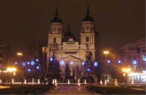 Catedrala Mitropolitană de la Iași